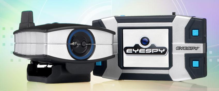 EyeSpy SpyderCam